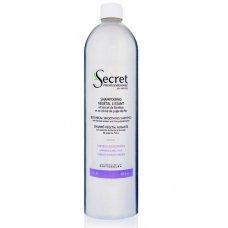 Secret Professionnel by Phyto (Cекрет Профешнл) Шампунь для всех типов волос с экстрактом мякоти бамбука (Shampooing Vegetal Lissant) Tetra/1000 Alum мл