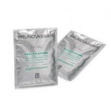 Bruno Vassari (Бруно Вассари) Альгинатная маска для проблемной кожи (Oily Control Mask), 6шт.x30г.