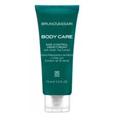 Bruno Vassari (Бруно Вассари) Крем для рук «Возраст-контроль» (Age Control Hand Cream), 75 мл