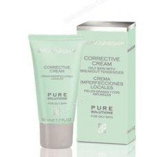 Bruno Vassari (Бруно Вассари) Крем-корректор (Pure Solutions   Corrective Cream), 50 мл