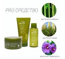 BAREX ITALIANA AETO BOTANICA Линия с растительными компонентами