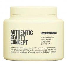 Authentic Beauty Concept (Аутентик Бьюти Концепт) Mask Replenish (Маска Для Повреждённых Волос) 200 мл