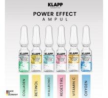KLAPP - POWER EFFECT-Двухфазные сыворотки