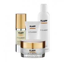 KLAPP - A CLASSIC-Борьба с морщинами