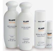 KLAPP - BETA GLUCAN-Уход за аллергичной кожей