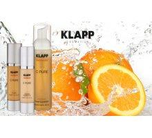 KLAPP - C PURE-Энергия витамина С