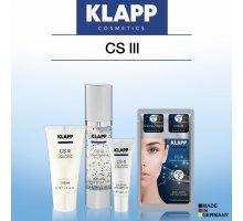 KLAPP - CS 3 COLLAGEN STIMULATION-Коллагеновая стимуляция