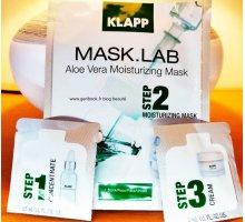 KLAPP - MASK.LAB -Профессиональный уход