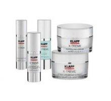 KLAPP - X-TREME-Экстремальная защита и омоложение