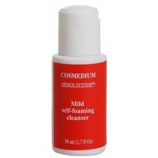 Cosmedium (Космедиум) Гель для умывания (Delicious Mild self-foaming cleanser), 50 мл