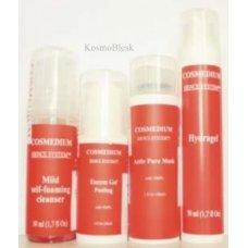 Cosmedium (Космедиум) Набор 4 шага «Чистая кожа» (Delicious «Pure Skin»)