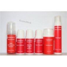 Cosmedium (Космедиум) Набор 4 шага ТСА Срединный химический пилинг 10%