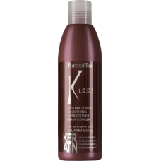 Farmavita (Фармавита) Кондиционер с кератином (K.Liss restructuring smoothing conditioner), 250 мл