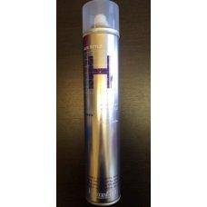 Farmavita (Фармавита) Лак для волос сильной фиксации (Life Style, Shaping Fluid Gel), 500 мл