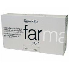 Farmavita (Фармавита) Лосьон против выпадения волос (Noir Lotion), 12х8 мл