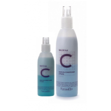 Farmavita (Фармавита) Восстанавливающий выпрямитель для волос (Life Style, C Leave-In Conditioner), 250/500 мл
