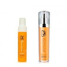 Global Keratin (Глобал Кератин) Спрей для объема волос (Volumazer Her), 30 мл