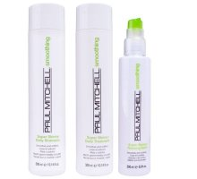 PAUL MITCHELL - SMOOTHING - ВЫРАВНИВАНИЕ