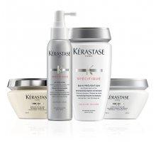 KERASTASE - SPECIFIQUE Уход для кожи головы