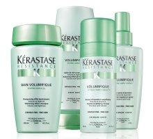 KERASTASE - VOLUMIFIQUE - Уплотняющий Уход для Создания Объема Тонких Волос