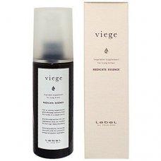 Lebel (Лейбл) Эссенция для роста волос (Viege Medicate Essence), 100 мл