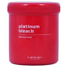 Lebel (Лейбл) Осветляющий порошок (Materia | Oxycur platinum bleach), 350 г