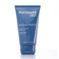 Phytomer (Фитомер) Маска для бритья (Мужская Линия | Rasage Perfect Shaving Mask), 150 мл