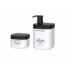 Selective (Селектив) Кондиционирующий крем для всех типов волос (Artistic Flair | Hair Cream), 1000 мл