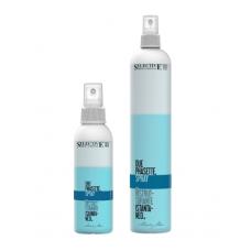 Selective (Селектив) Кондиционер для химически обработанных волос Регенерирующее средство мгновенного действия (Artistic Flair | Due phasette), 150 мл