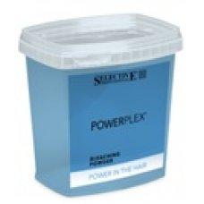 Selective (Селектив) Порошок обесцвечивающий высокоэффективный с защитным эффектом (Powerplex High-performance Protective Bleaching Powder), 500 г