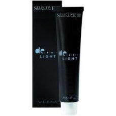 Selective (Селектив) Самоблокирующийся осветляющий крем (Decolorvit Light), 60 мл