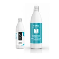 Tefia (Тефия) Шампунь для всех типов волос (Shampoo For All Hair Types), 1000 мл
